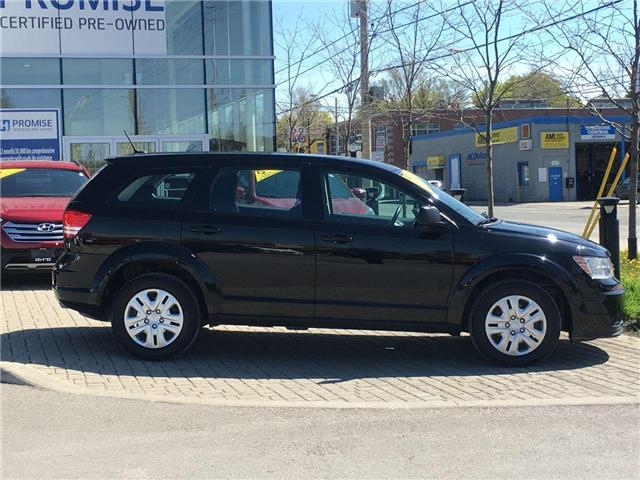 2017 Dodge Journey CVP/SE (Stk: 28759A) in East York - Image 2 of 30
