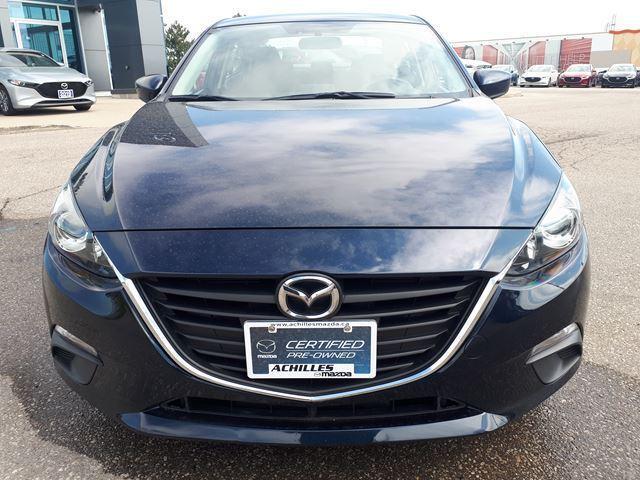 2016 Mazda Mazda3 GS (Stk: P5914) in Milton - Image 2 of 12