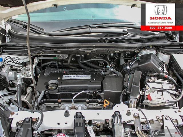 2015 Honda CR-V LX (Stk: 19749A) in Cambridge - Image 8 of 27