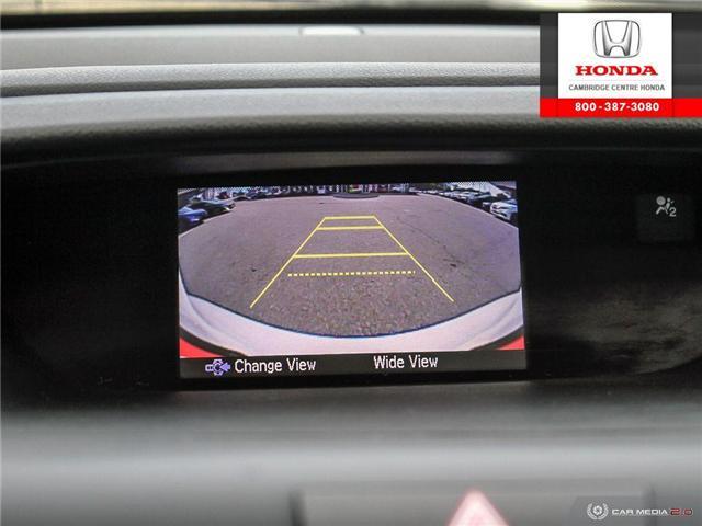 2015 Honda CR-V LX (Stk: 19749A) in Cambridge - Image 26 of 27