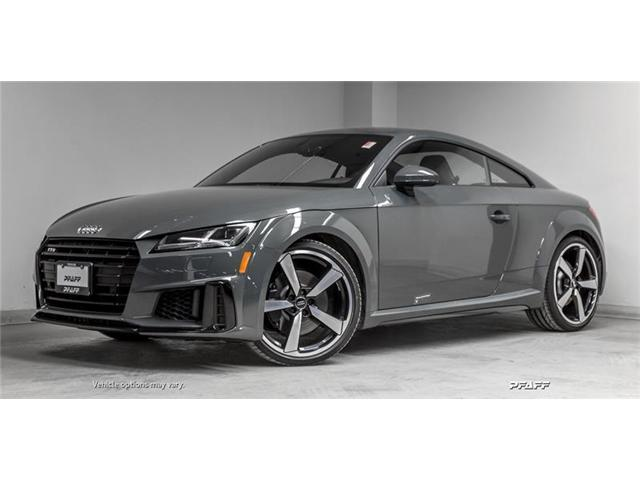 2019 Audi TTS 2.0T (Stk: A12017) in Newmarket - Image 1 of 22