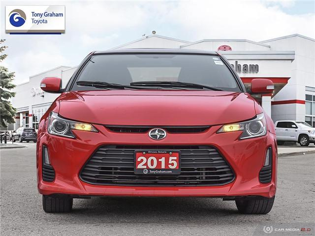 2015 Scion tC Base (Stk: E7831) in Ottawa - Image 2 of 28