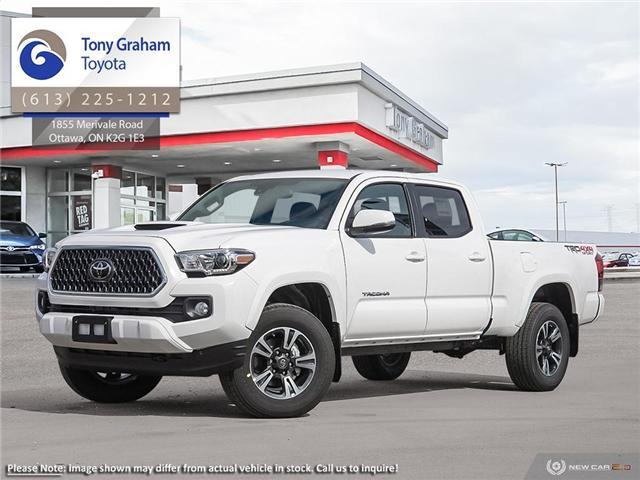 2019 Toyota Tacoma TRD Sport (Stk: 58276) in Ottawa - Image 1 of 23
