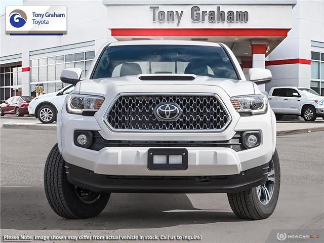 2019 Toyota Tacoma TRD Sport (Stk: 58276) in Ottawa - Image 2 of 23