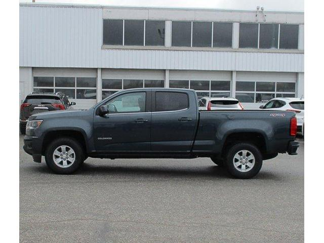 2019 Chevrolet Colorado WT (Stk: 19567) in Peterborough - Image 2 of 3