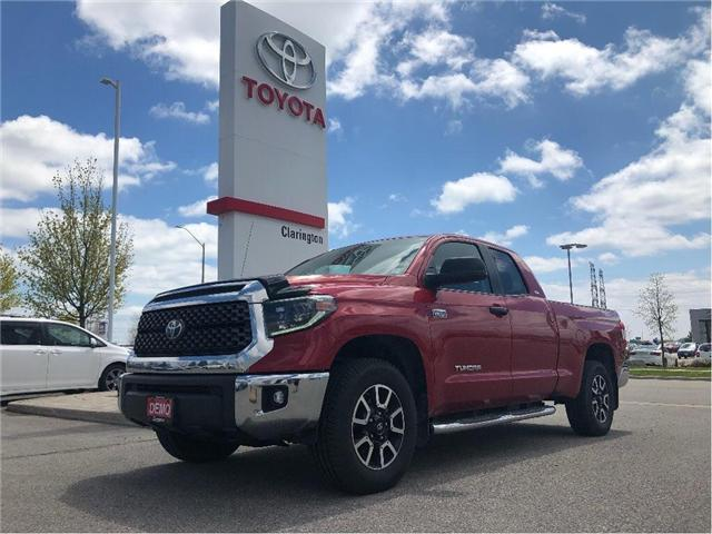 2019 Toyota Tundra  (Stk: P2272) in Bowmanville - Image 1 of 25