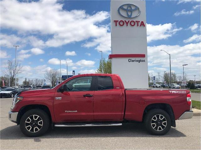 2019 Toyota Tundra  (Stk: P2272) in Bowmanville - Image 2 of 25