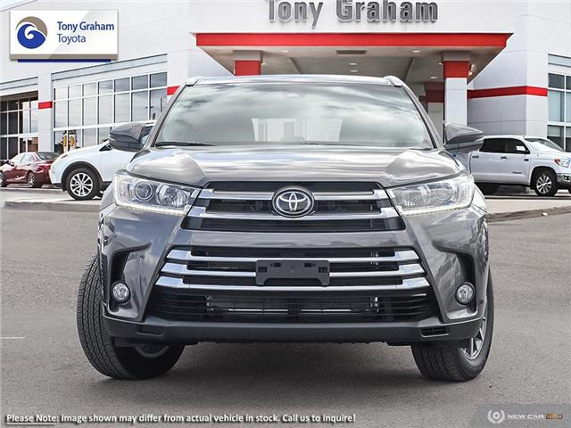 2019 Toyota Highlander XLE (Stk: 58281) in Ottawa - Image 2 of 23