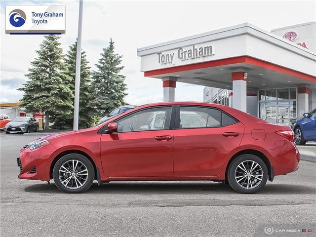 2019 Toyota Corolla LE (Stk: U9108) in Ottawa - Image 3 of 29