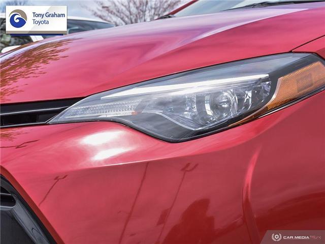 2019 Toyota Corolla LE (Stk: U9108) in Ottawa - Image 10 of 29