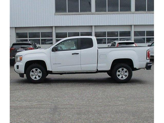 2019 GMC Canyon  (Stk: 19570) in Peterborough - Image 2 of 4