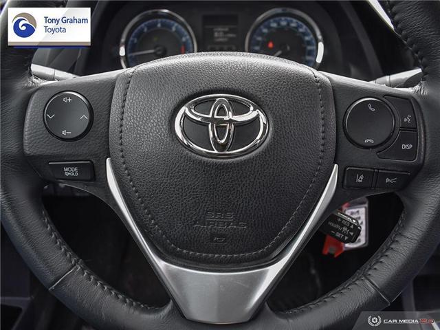 2019 Toyota Corolla LE (Stk: U9108) in Ottawa - Image 14 of 29