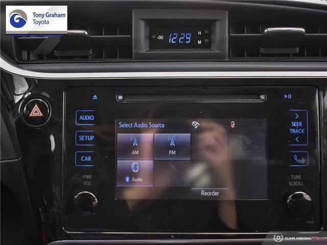 2019 Toyota Corolla LE (Stk: U9108) in Ottawa - Image 19 of 29