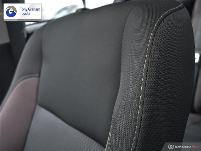 2019 Toyota Corolla LE (Stk: U9108) in Ottawa - Image 23 of 29
