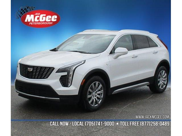 2019 Cadillac XT4  (Stk: 19572) in Peterborough - Image 1 of 3