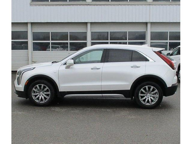 2019 Cadillac XT4  (Stk: 19572) in Peterborough - Image 2 of 3