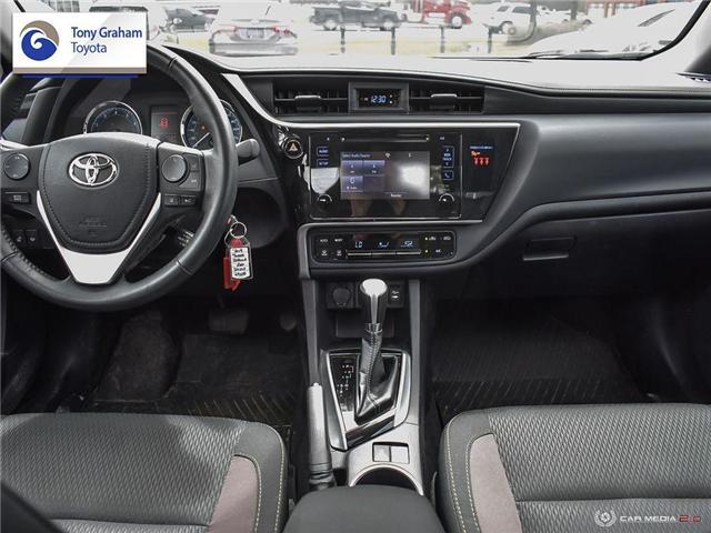 2019 Toyota Corolla LE (Stk: U9108) in Ottawa - Image 26 of 29