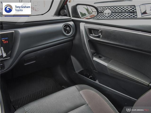 2019 Toyota Corolla LE (Stk: U9108) in Ottawa - Image 27 of 29