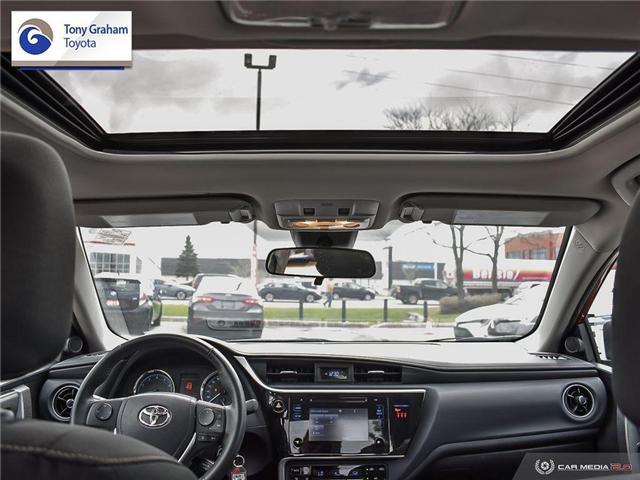 2019 Toyota Corolla LE (Stk: U9108) in Ottawa - Image 28 of 29