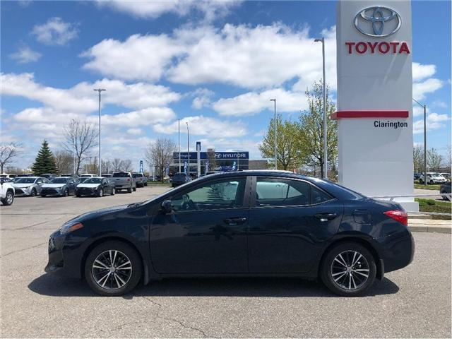 2018 Toyota Corolla LE (Stk: P2276) in Bowmanville - Image 2 of 23