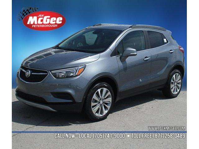 2019 Buick Encore Preferred (Stk: 19558) in Peterborough - Image 1 of 3