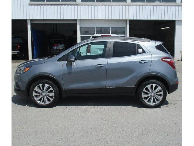 2019 Buick Encore Preferred (Stk: 19558) in Peterborough - Image 2 of 3
