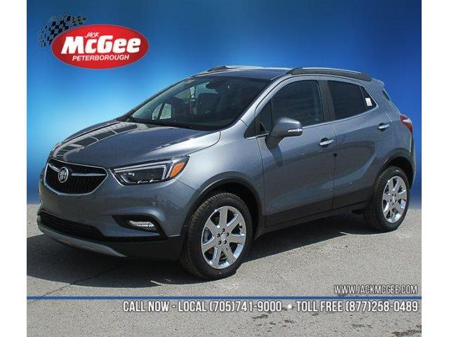 2019 Buick Encore Essence (Stk: 19552) in Peterborough - Image 1 of 3