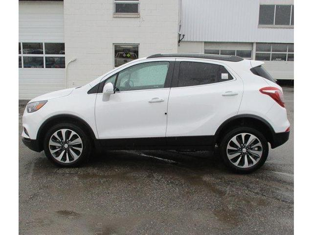 2019 Buick Encore Essence (Stk: 19574) in Peterborough - Image 2 of 3