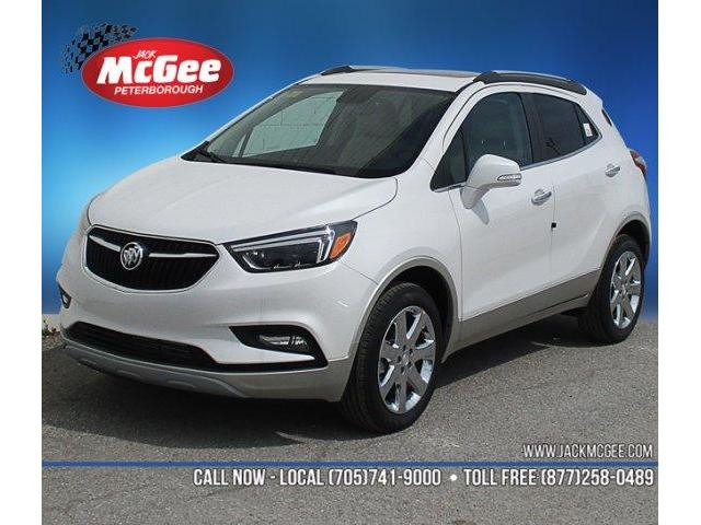2019 Buick Encore Essence (Stk: 19556) in Peterborough - Image 1 of 3