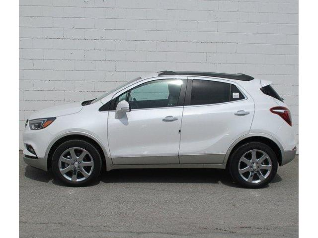 2019 Buick Encore Essence (Stk: 19556) in Peterborough - Image 2 of 3