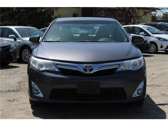 2014 Toyota Camry XLE (Stk: 827249) in Milton - Image 2 of 15