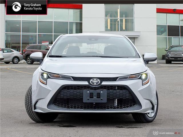 2020 Toyota Corolla L (Stk: 89385) in Ottawa - Image 2 of 27