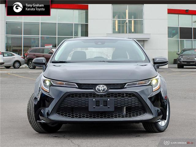2020 Toyota Corolla LE (Stk: 89420) in Ottawa - Image 2 of 27