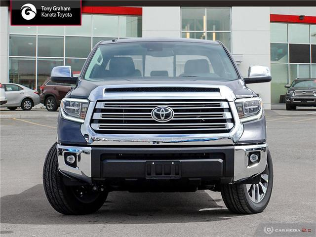 2019 Toyota Tundra Limited 5.7L V8 (Stk: 89374) in Ottawa - Image 2 of 27