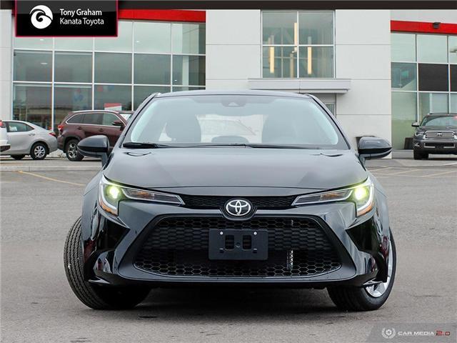 2020 Toyota Corolla LE (Stk: 89422) in Ottawa - Image 2 of 27