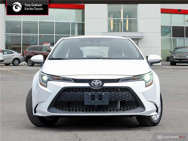 2020 Toyota Corolla LE (Stk: 89403) in Ottawa - Image 2 of 27