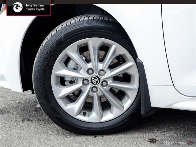 2020 Toyota Corolla LE (Stk: 89403) in Ottawa - Image 6 of 27