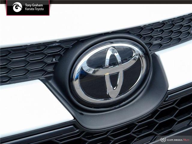 2020 Toyota Corolla LE (Stk: 89403) in Ottawa - Image 9 of 27