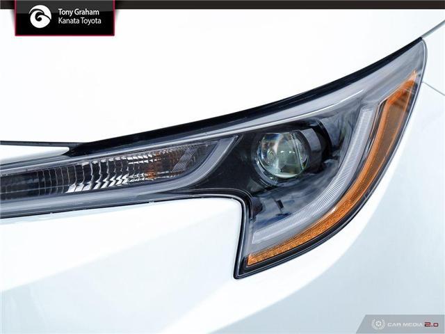 2020 Toyota Corolla LE (Stk: 89403) in Ottawa - Image 10 of 27
