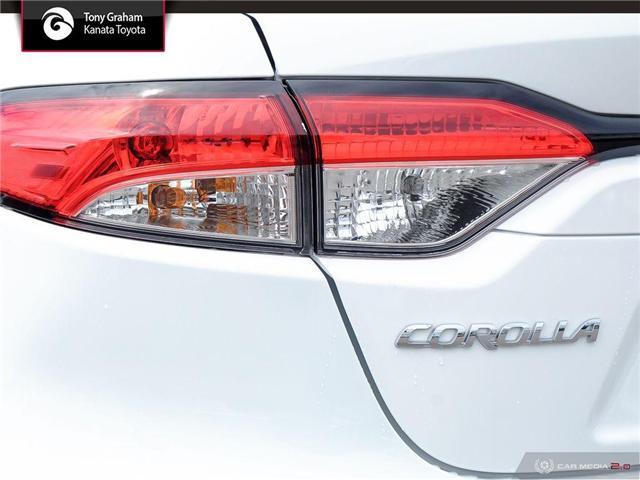 2020 Toyota Corolla LE (Stk: 89403) in Ottawa - Image 12 of 27