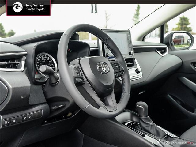 2020 Toyota Corolla LE (Stk: 89403) in Ottawa - Image 13 of 27