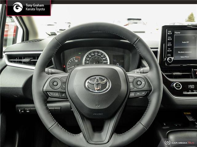 2020 Toyota Corolla LE (Stk: 89403) in Ottawa - Image 14 of 27