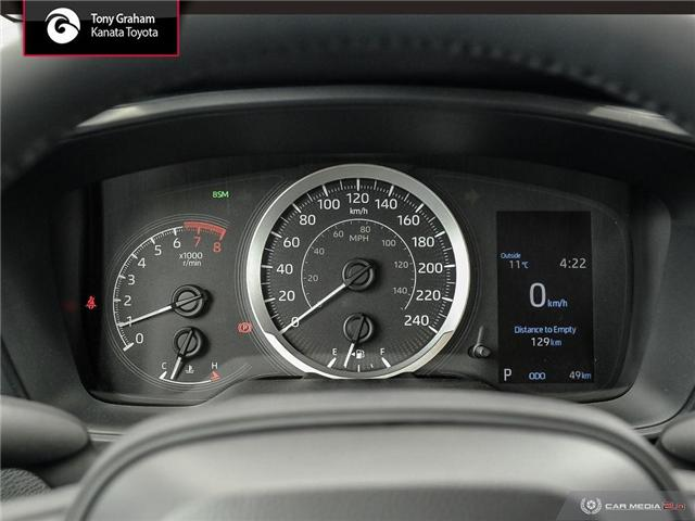 2020 Toyota Corolla LE (Stk: 89403) in Ottawa - Image 15 of 27