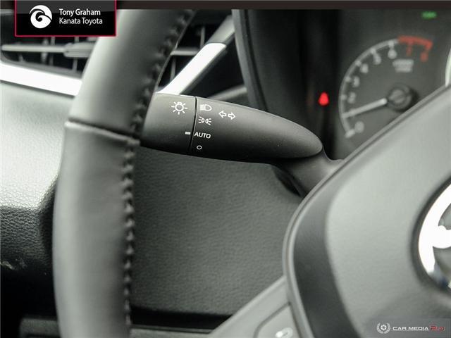 2020 Toyota Corolla LE (Stk: 89403) in Ottawa - Image 16 of 27
