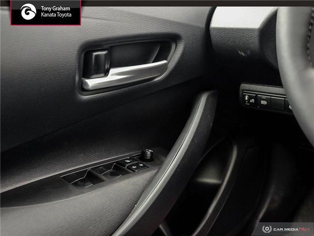 2020 Toyota Corolla LE (Stk: 89403) in Ottawa - Image 17 of 27