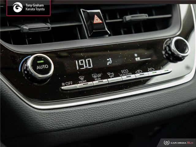 2020 Toyota Corolla LE (Stk: 89403) in Ottawa - Image 22 of 27
