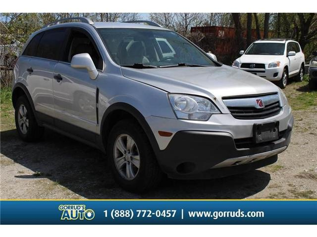2009 Saturn VUE XE (Stk: 533561) in Milton - Image 1 of 14