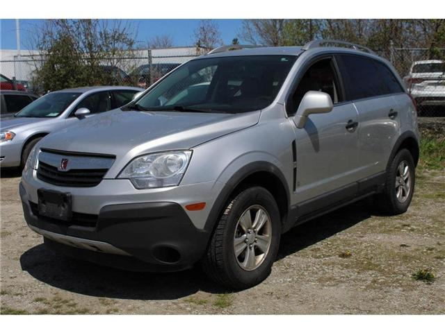 2009 Saturn VUE XE (Stk: 533561) in Milton - Image 2 of 14
