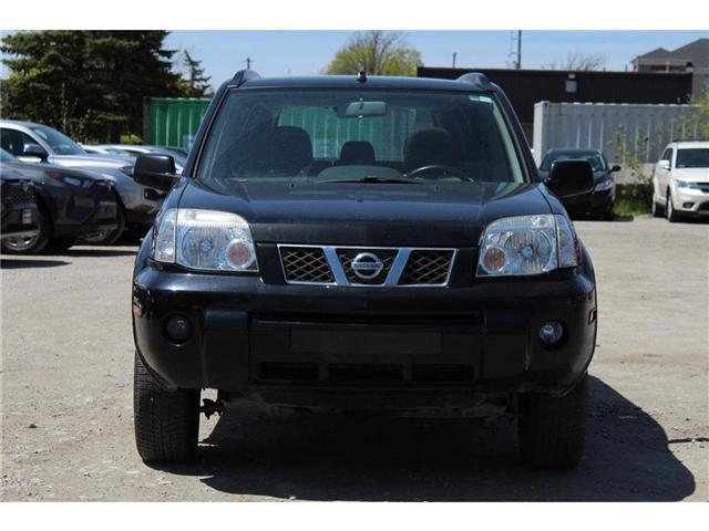 2006 Nissan X-Trail SE (Stk: 205001) in Milton - Image 2 of 14