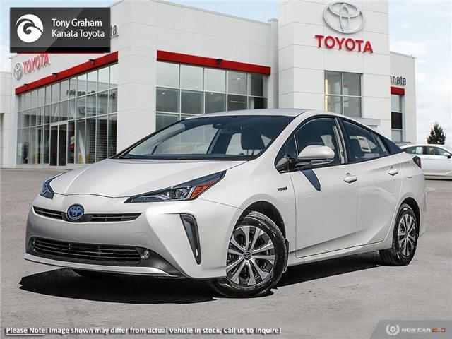 2019 Toyota Prius Technology (Stk: 89524) in Ottawa - Image 1 of 24